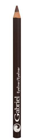 Gabriel Cosmetics Inc. - Eyeliner Chocolate Brown - 0.04 oz.