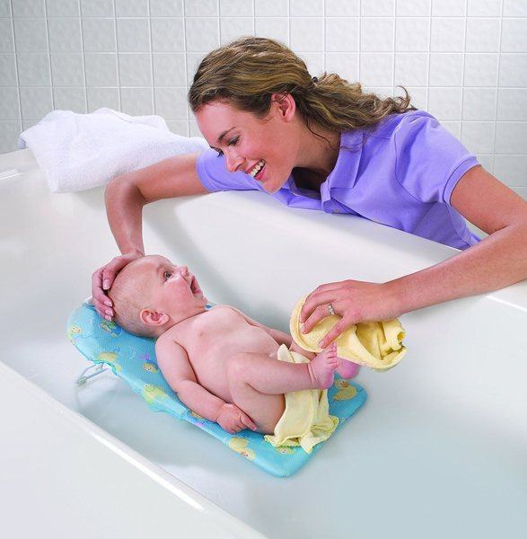 Buy Summer Infant - Tub Time Fold 'n Store Bath Sling - at ...