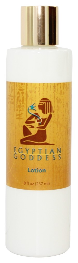 Auric Blends - Lotion Egyptian Goddess - 8 oz.