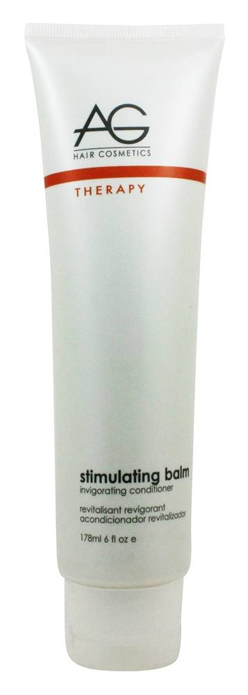 AG Hair - Therapy Stimulating Balm Invigorating Conditioner - 6 oz.