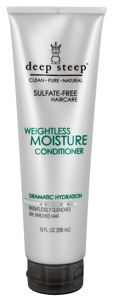 Deep Steep - Weightless Moisture Conditioner - 10 oz.