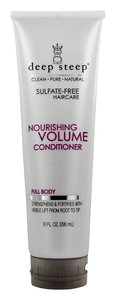 Deep Steep - Nourishing Volume Conditioner - 10 oz.