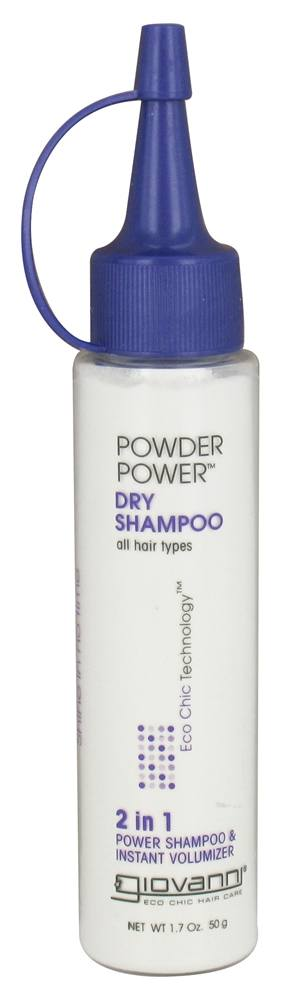 Giovanni - Powder Power Dry Shampoo - 1.7 oz.