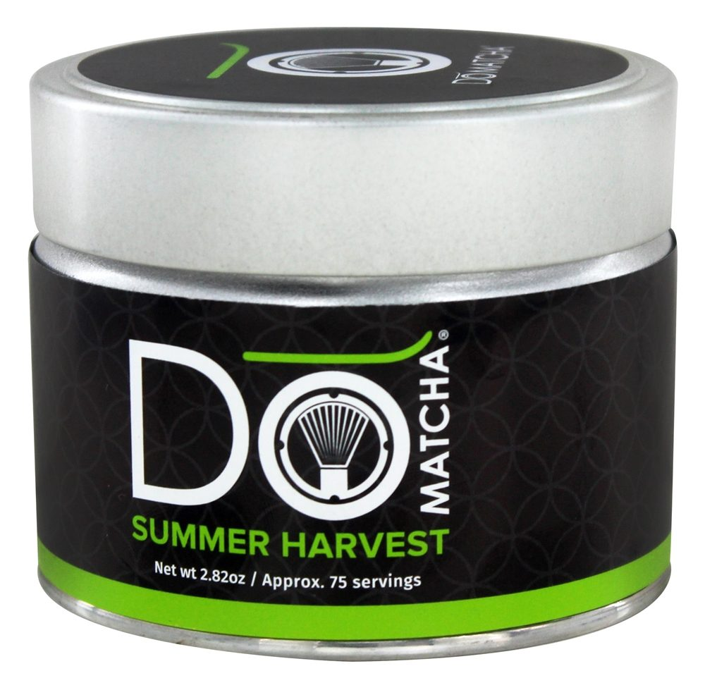 DoMatcha - 2nd Harvest Matcha Ancient Japanese Green Tea - 2.82 oz.