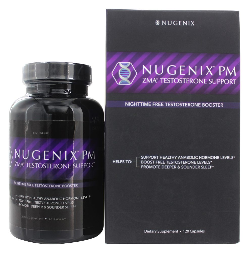 price of nugenix
