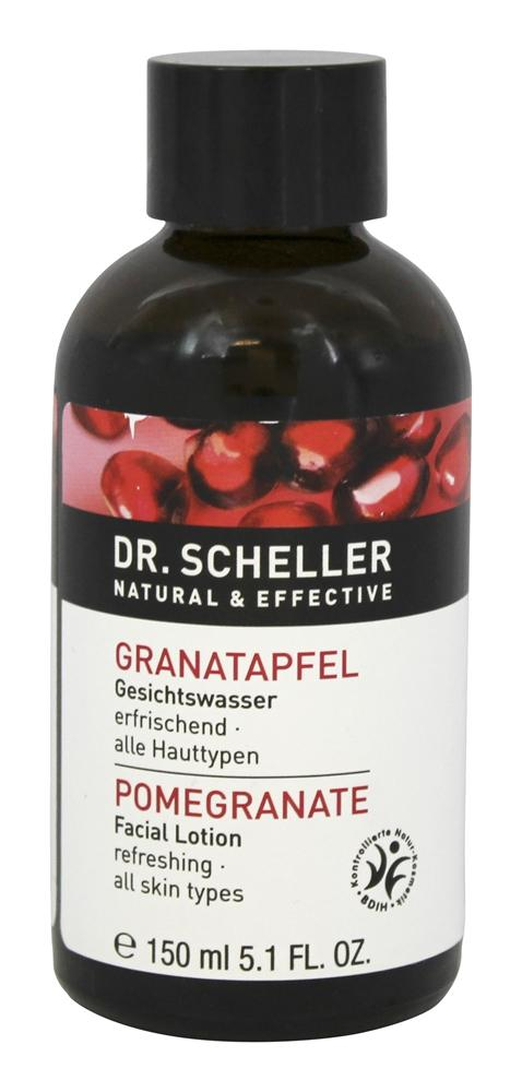 Dr. Scheller - Facial Lotion Pomegranate - 5.1 oz.