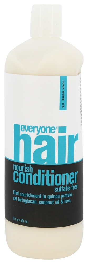 EO Products - Everyone Conditioner Hair Nourish - 20 oz.