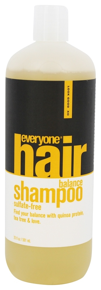 EO Products - Everyone Shampoo Hair Balance - 20 oz.