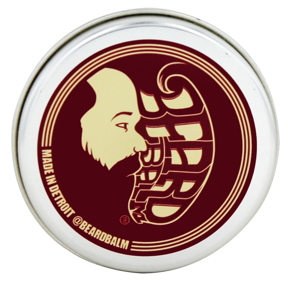 Beard Balm - All-Natural Leave-In Beard Conditioner Original Scent - 1.5 oz.
