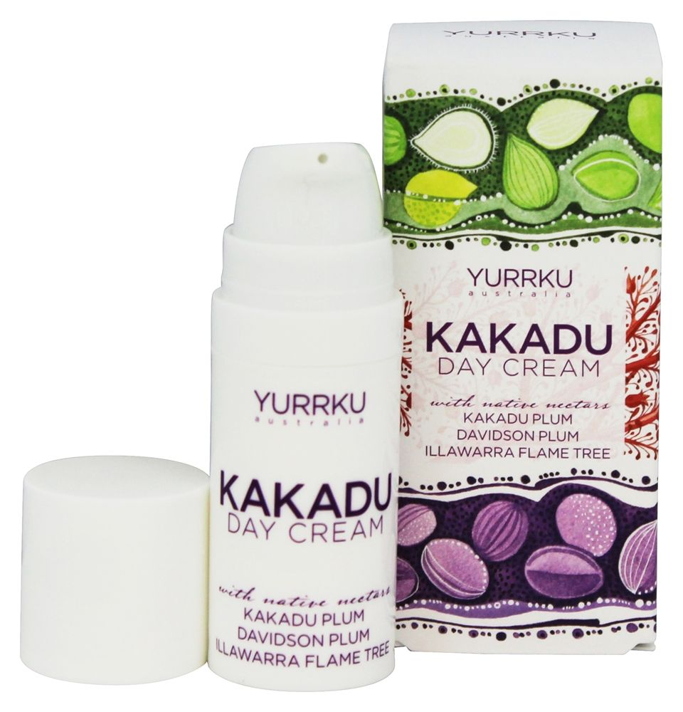 Yurrku - Kakadu Day Cream - 0.33 oz.