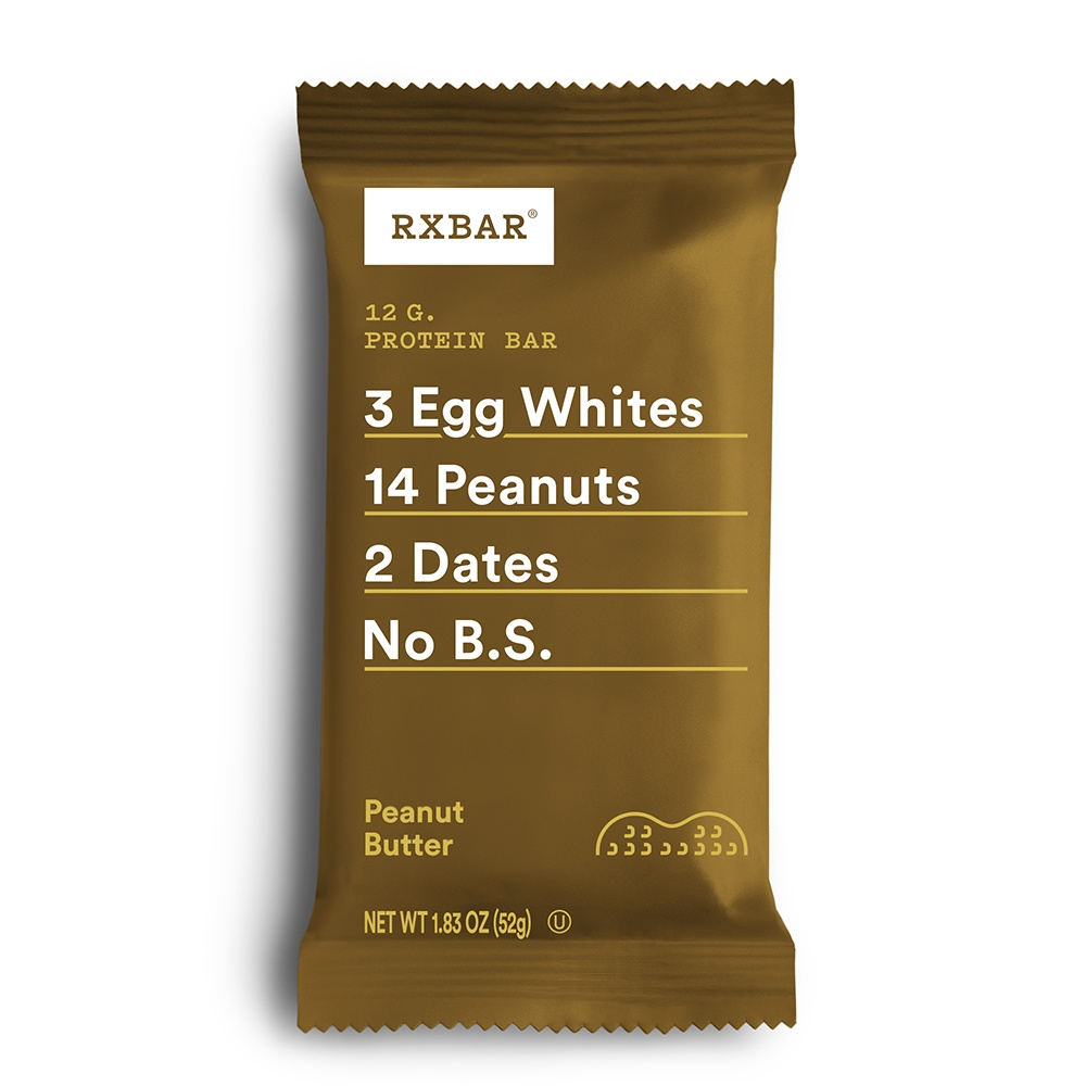 RxBar - Protein Bar Peanut Butter - 1.83 oz.