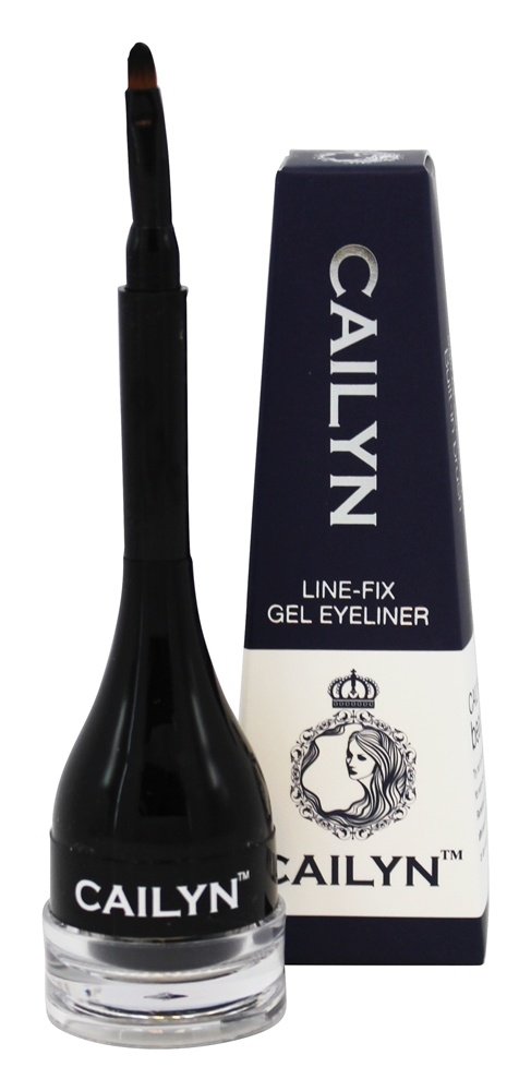 Cailyn - Line-Fix Gel Eyeliner Blue - 0.14 oz.