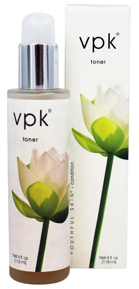 VPK by Maharishi Ayurveda - Youthful Skin Toner Condition - 4 oz.