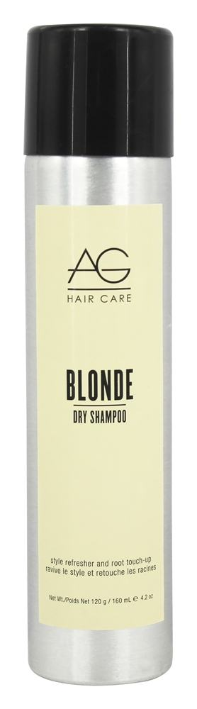 AG Hair - Dry Shampoo Blonde - 4.2 oz.