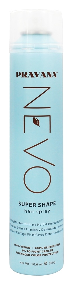 Nevo - Super Shape Hair Spray - 10.6 oz.