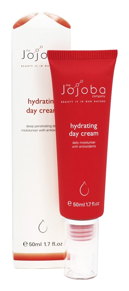 The Jojoba Company - Hydrating Day Cream - 1.7 oz.