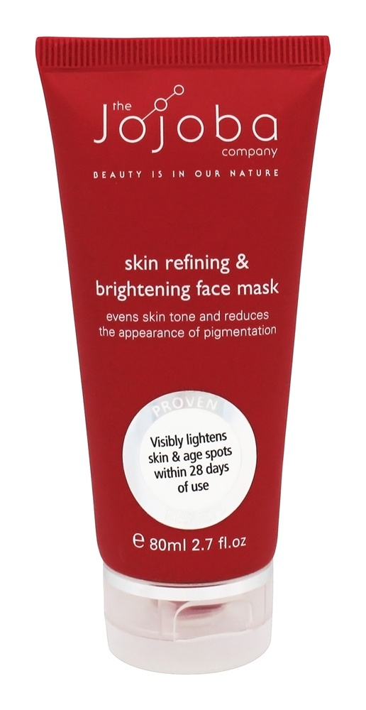 The Jojoba Company - Skin Refining & Brightening Face Mask - 2.7 oz.