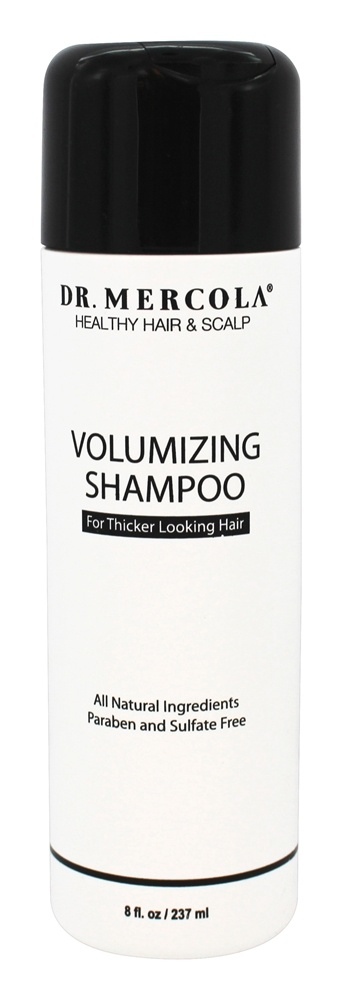 Dr. Mercola Premium Products - Volumizing Shampoo - 8 oz.