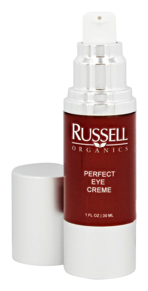 Russell Organics - Perfect Eye Creme - 1 oz.