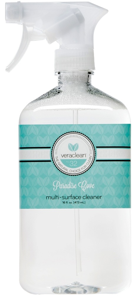 VeraClean - Multi-Surface Cleaner Paradise Cove - 16 oz.