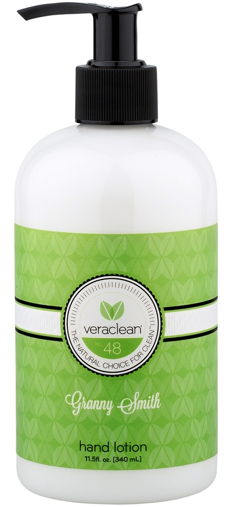 VeraClean - Hand Lotion Granny Smith - 11.5 oz.