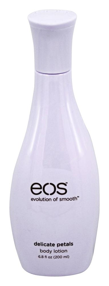 Eos Evolution of Smooth - Body Lotion Delicate Petals - 6.8 oz.