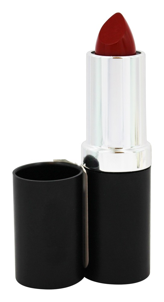 Mineral Hygienics - Natural Lipstick In The Red Zone - 4.3 Grams