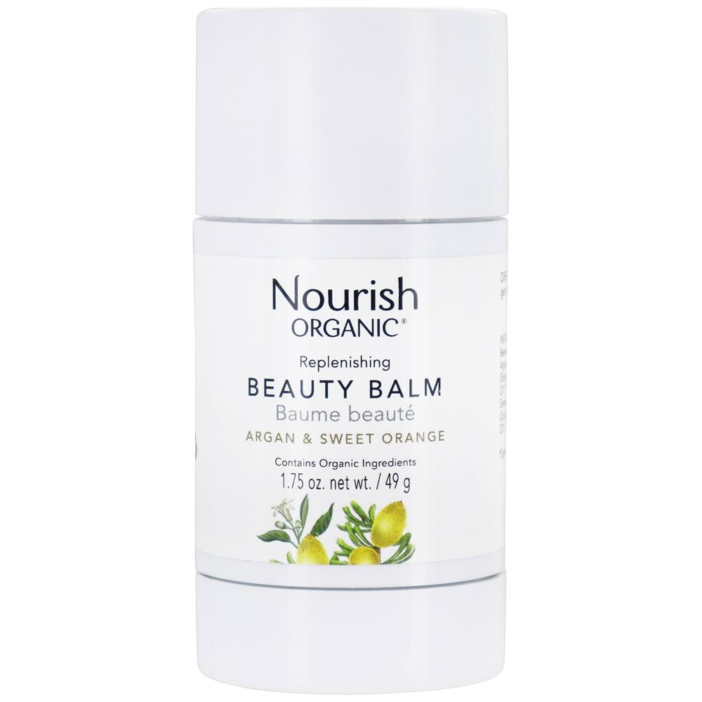 Nourish - Replenishing Organic Argan Oil Balm - 1.75 oz.