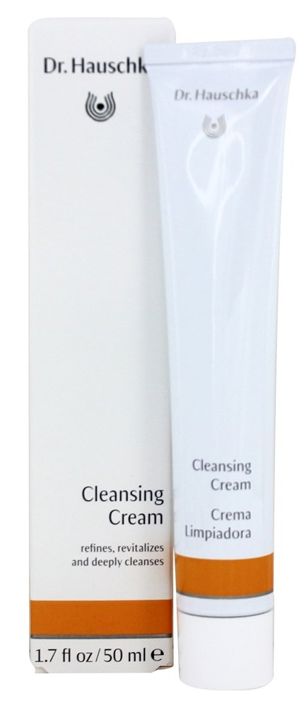 Dr. Hauschka - Cleansing Cream - 1.7 oz.