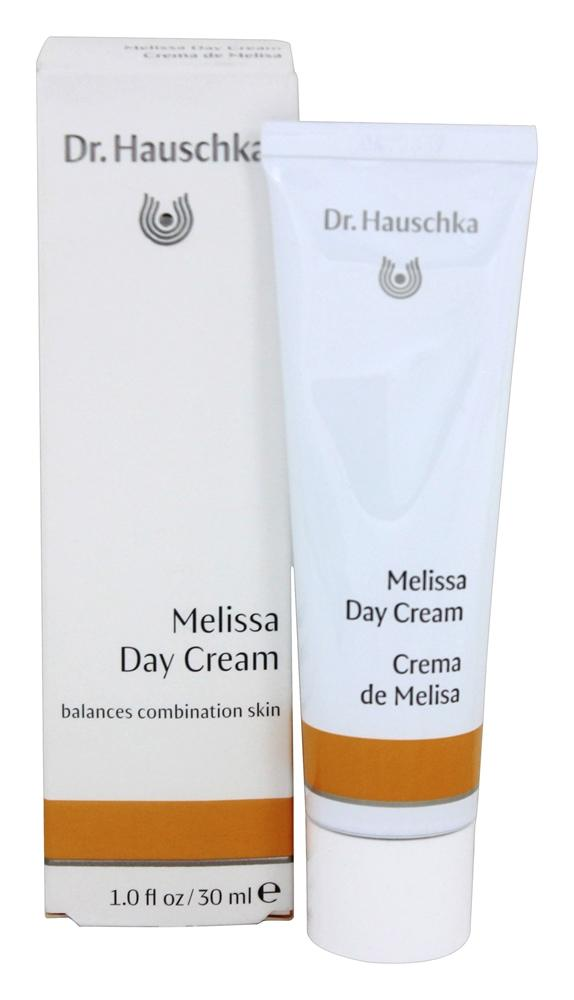 Dr. Hauschka - Melissa Day Cream - 1 oz.