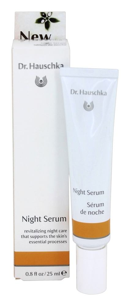 Dr. Hauschka - Night Serum - 0.8 oz.