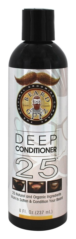 Beard Guyz - Deep Conditioner 25 - 8 oz.