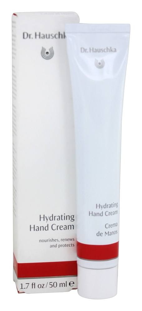 Dr. Hauschka - Hydrating Hand Cream - 1.7 oz.