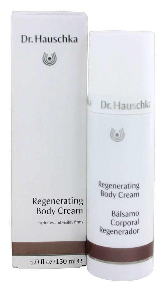 Dr. Hauschka - Regenerating Body Cream - 5 oz.