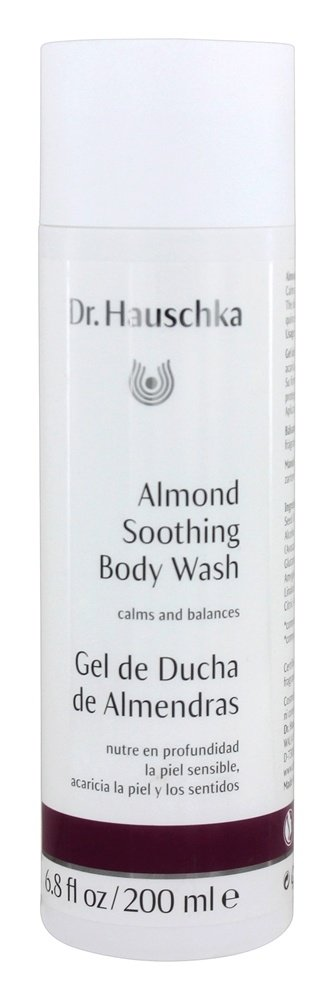 Dr. Hauschka - Almond Soothing Body Wash - 6.7 oz.