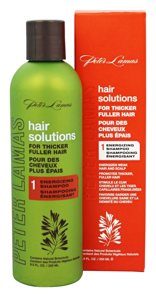 Peter Lamas - Hair Solutions Energizing Conditioner (Step 2) - 8.5 oz.