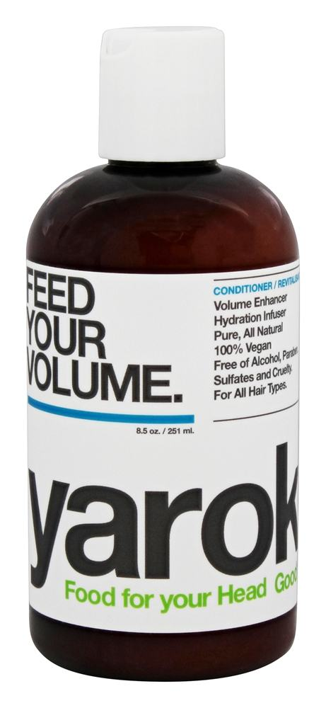 Yarok - Feed Your Volume Conditioner - 8.5 oz.