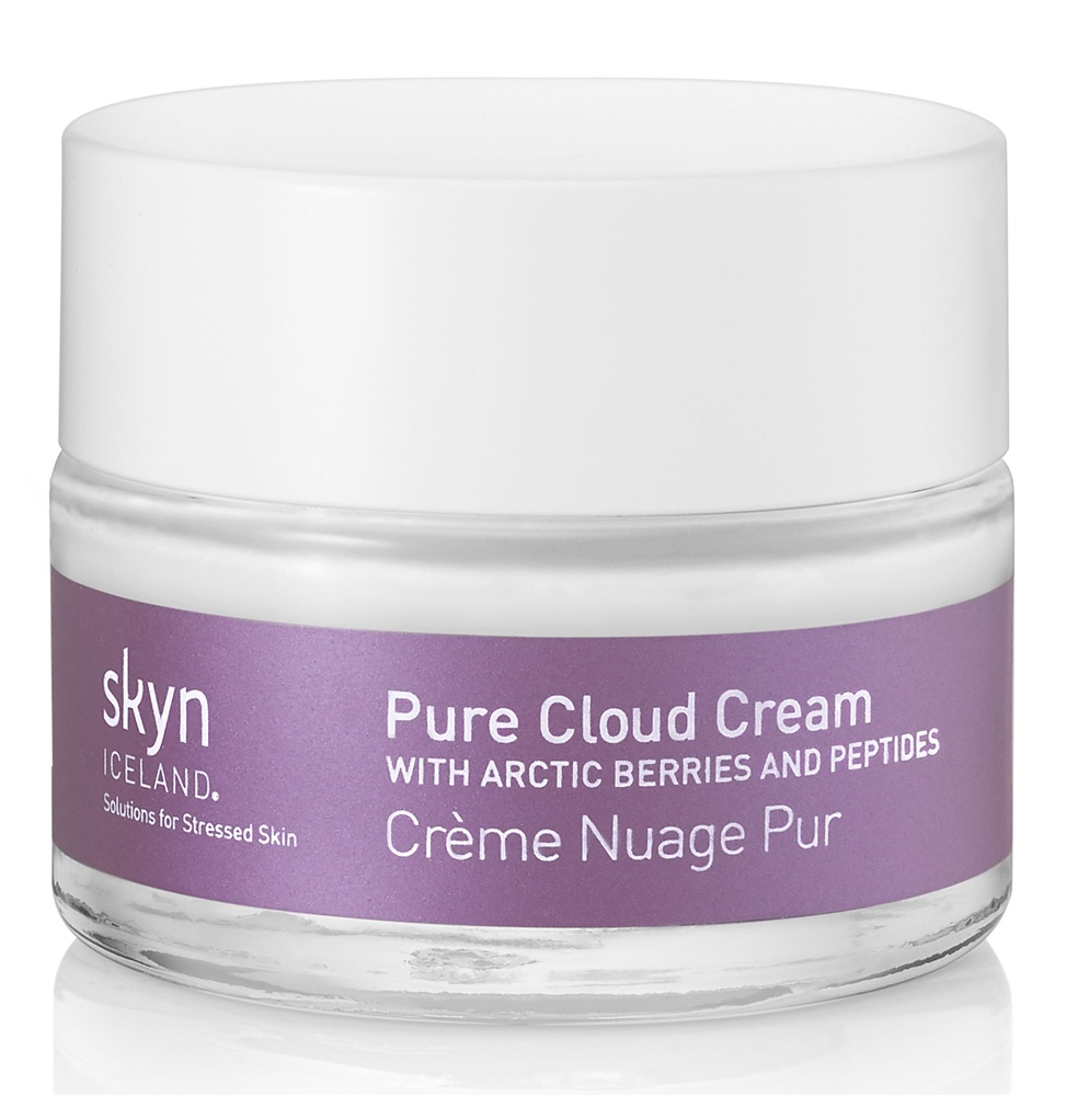 Skyn Iceland - Pure Cloud Cream - 1.7 oz.