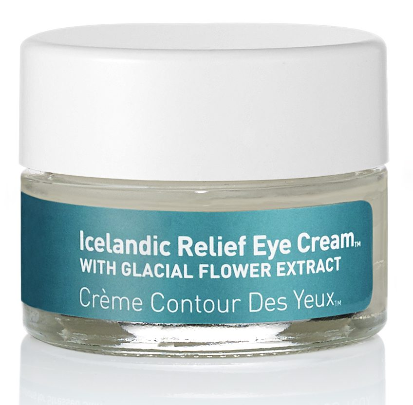 Skyn Iceland - Icelandic Relief Eye Cream - 0.47 oz.