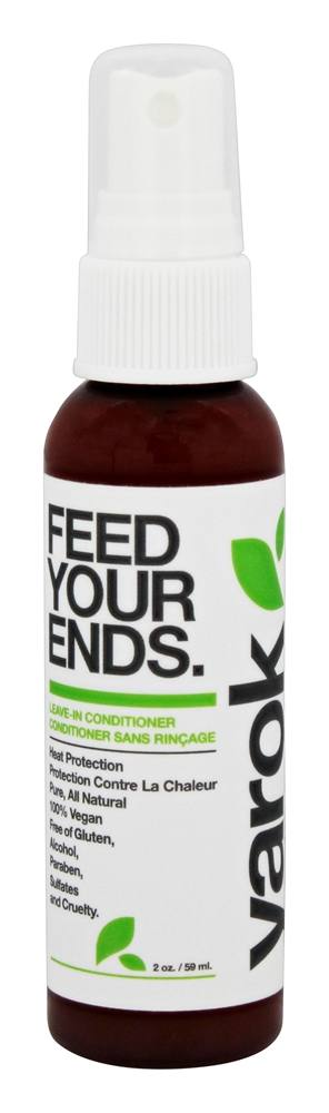 Yarok - Feed Your Ends Leave-In Conditioner - 2 oz.