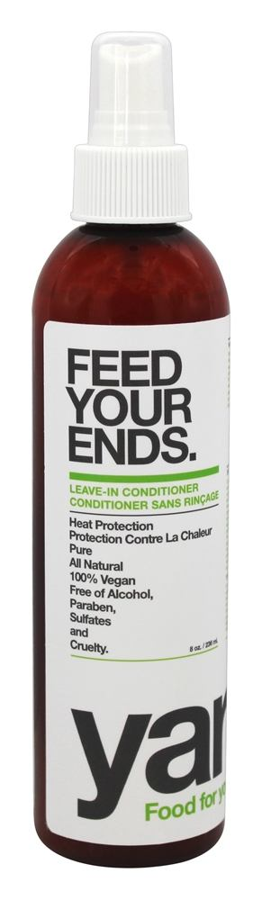 Yarok - Feed Your Ends Leave-In Conditioner - 8 oz.