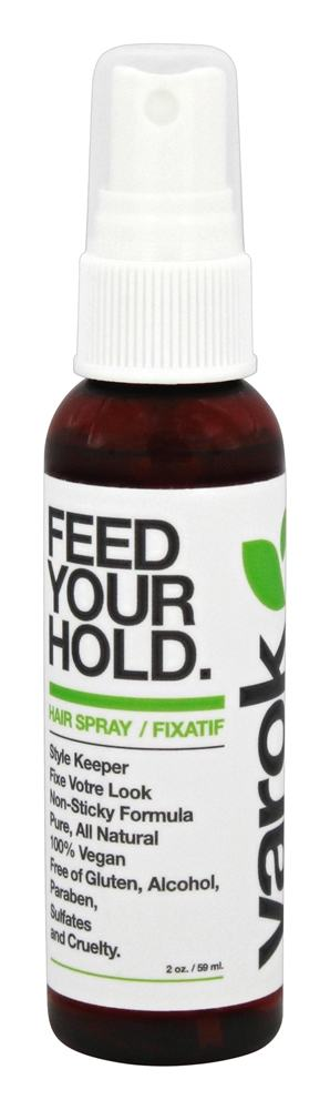 Yarok - Feed Your Hold Hair Spray - 2 oz.