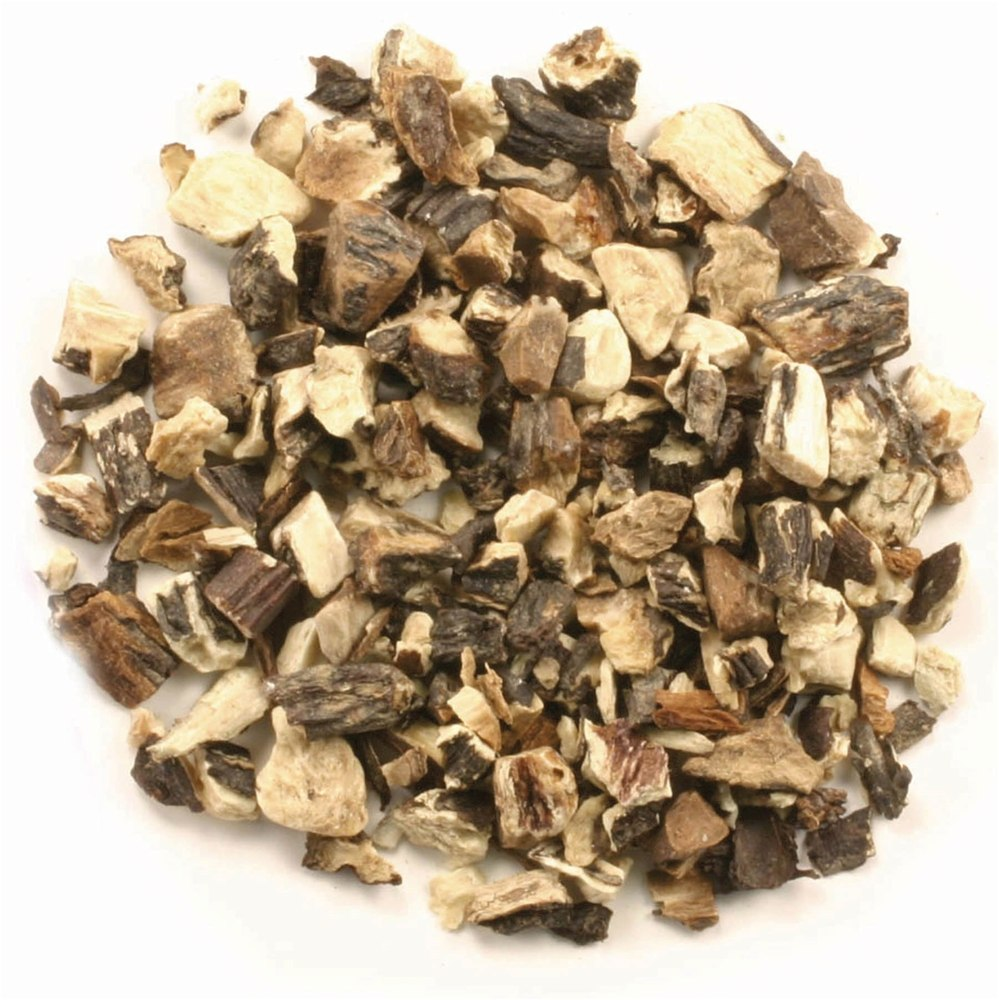 Frontier Natural Products - Cut and Sifted Comfrey Root - 1 lb.