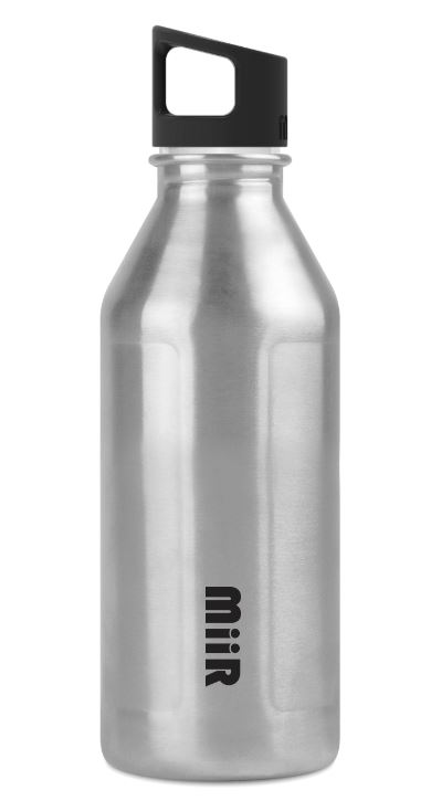 MiiR - Stainless Single Wall Bottle - 20 oz.