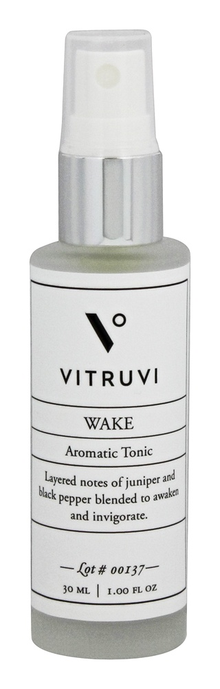 Vitruvi - Aromatic Tonic Wake - 1 oz.