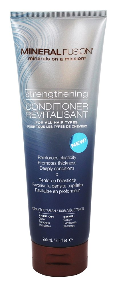 Mineral Fusion - Strengthening Conditioner - 8.5 oz.