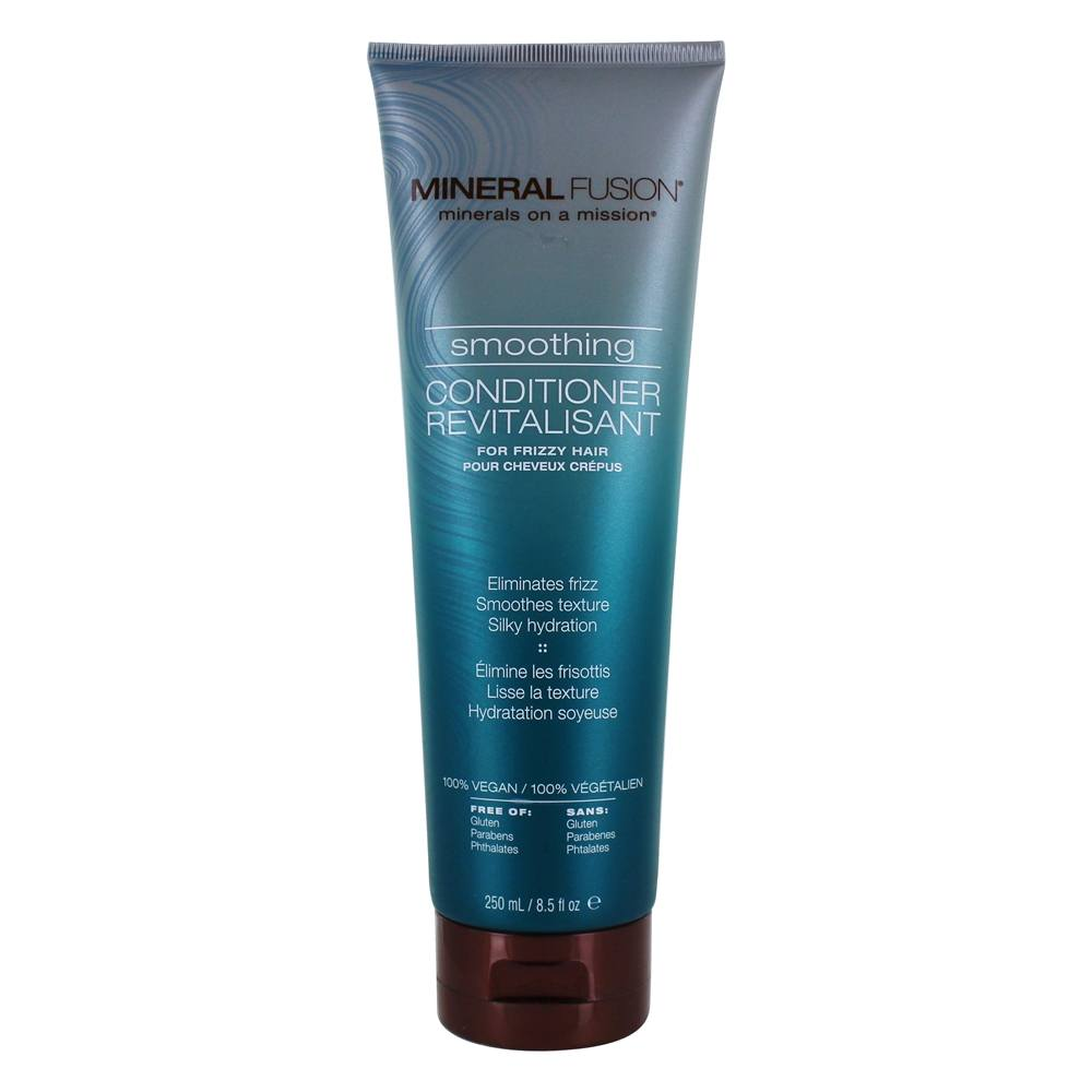 Mineral Fusion - Smoothing Conditioner - 8.5 oz.