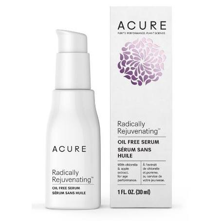 ACURE - CGF Repair Serum - 1 oz.