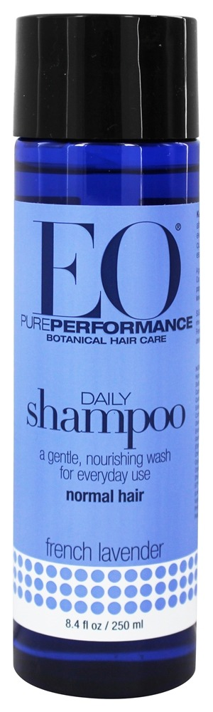 EO Products - Shampoo Daily French Lavender - 8.4 oz.