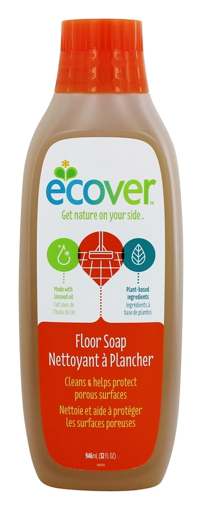 Ecover - Floor Soap - 32 oz.
